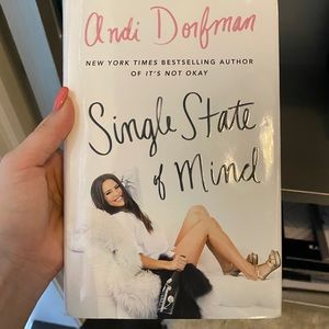 Single state of mind book